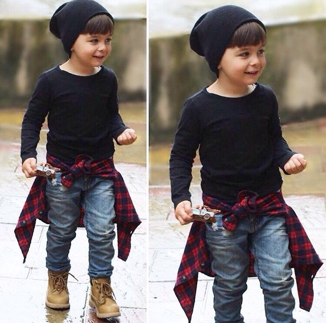 168f0925957d Love this look Little Boy Outfits, Little Boys Fashion, Cute Boy Outfits,  Outfits