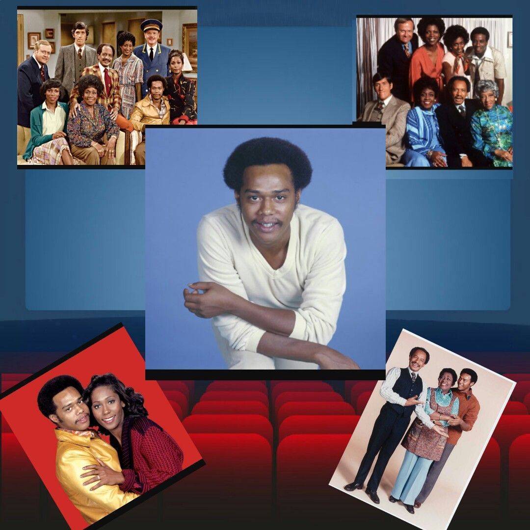 Michael Jonas Mike Evans Was An American Actor And With Eric Monte Co Creator Of The Show Good Times Ralph Carter American Actors Ralph Carter Mike Evans