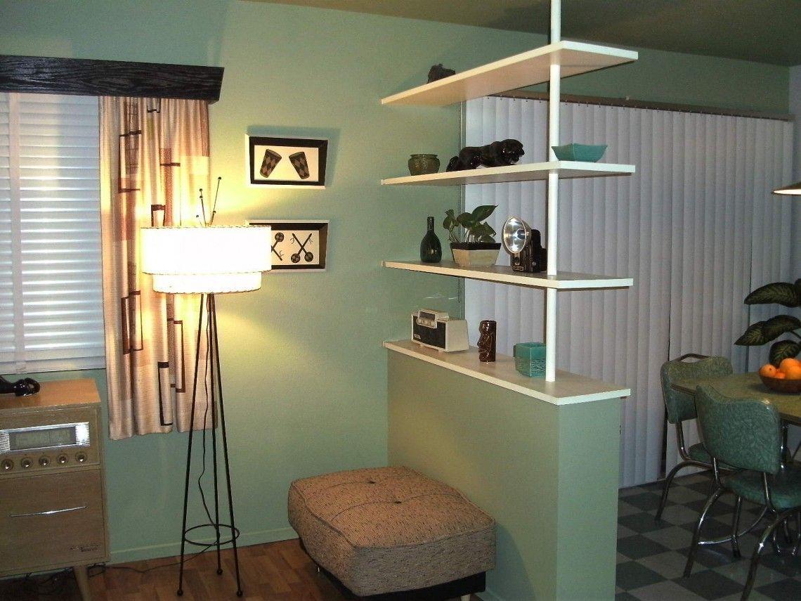 Furniturebuiltinroomdividersideaswithcreativebookshelfand