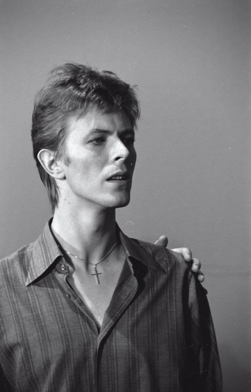 David Bowie - 1977 | =DAVID BOWIE : Pin what You want about DAVID ...