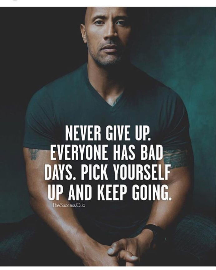 Dwayne Johnson Quotes, Rock Quotes, Positive Quotes