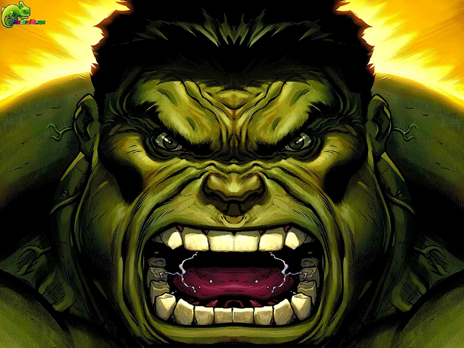 Image result for anger hulk