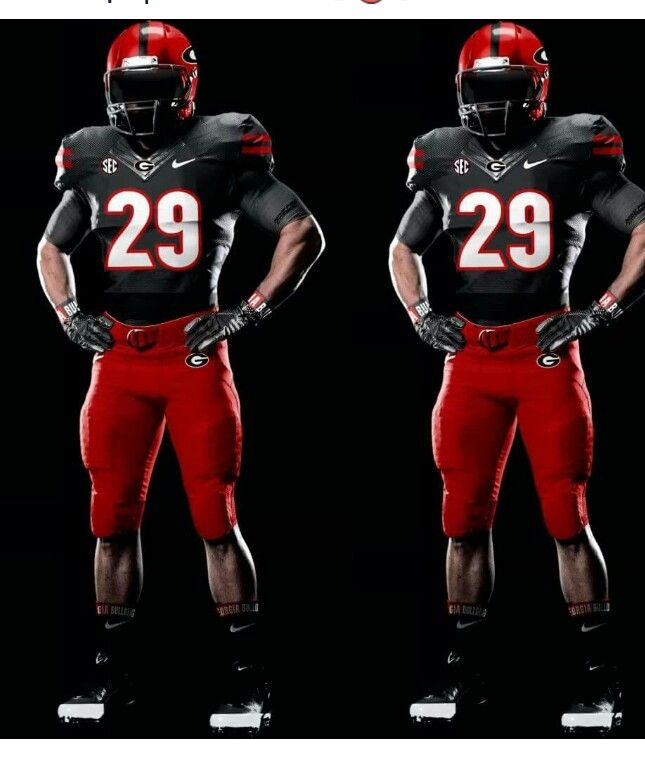 afc7d2266 UGA uniform Concept Sports Uniforms