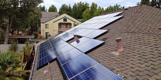 Vivint Solar Soaks Up 540m To Help American Homes Go Solar Vivint Solar Solar Vivint