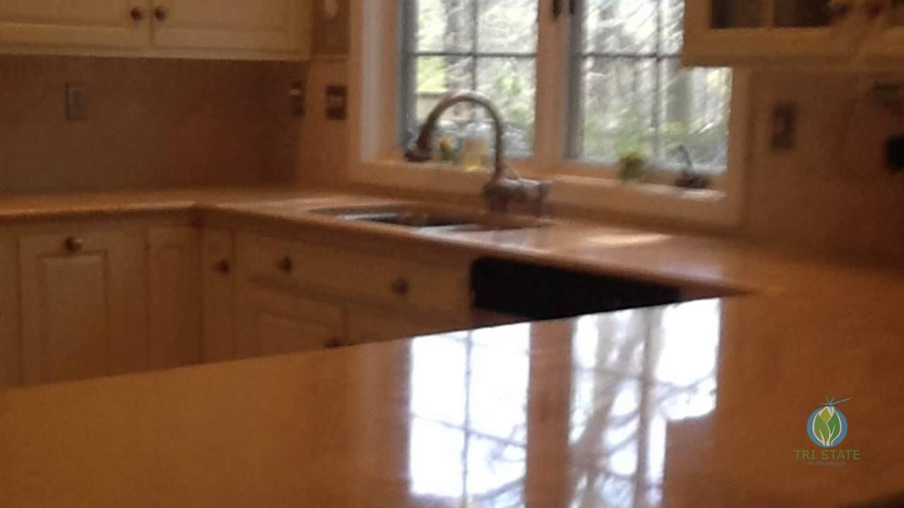How To Repair Granite Countertop Chip In Montgomery County