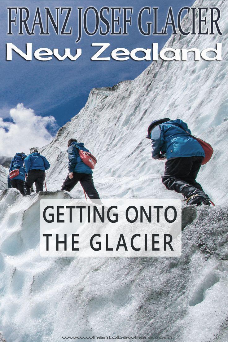 Franz Josef Glacier Top Tips Before You Go Europe