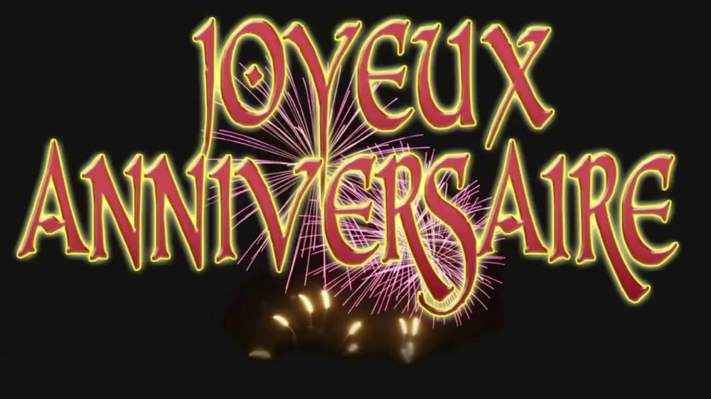 Carte D Anniversaire Avec Chanson Inspirational Joyeux Anniversaire En Franca En 2020 Chanson Joyeux Anniversaire Musique Joyeux Anniversaire Chanson Pour Anniversaire