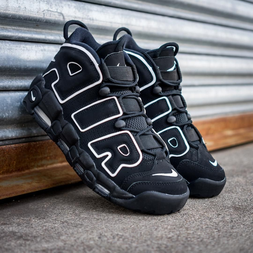 b1c0a085ec8b13 Nike Air More Uptempo