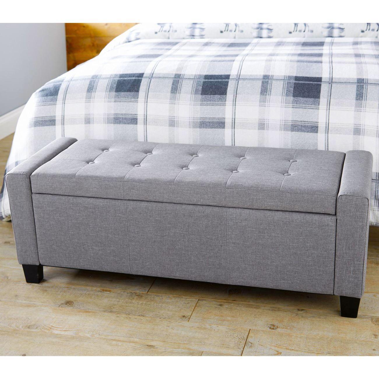 bedroom ottoman bench australia | design ideas 2017-2018 ...