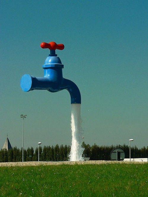 Magic Tap Fountains Around The World Street Art Outdoor Art Sculpture Art