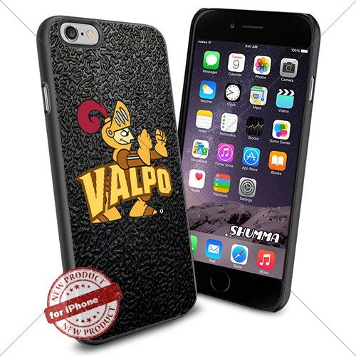 """NCAA-Valparaiso Crusaders,iPhone 6 4.7"""" Case Cover Protector for iPhone 6 TPU Rubber Case Black SHUMMA http://www.amazon.com/dp/B012YP9TAA/ref=cm_sw_r_pi_dp_tDccwb19TARV1"""