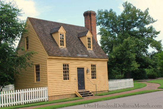 Homes of Colonial Williamsburg, Va | Colonial williamsburg, Colonial on designs for manufactured homes, designs for log homes, designs for victorian houses, designs for bi level homes, designs for ranch style homes,