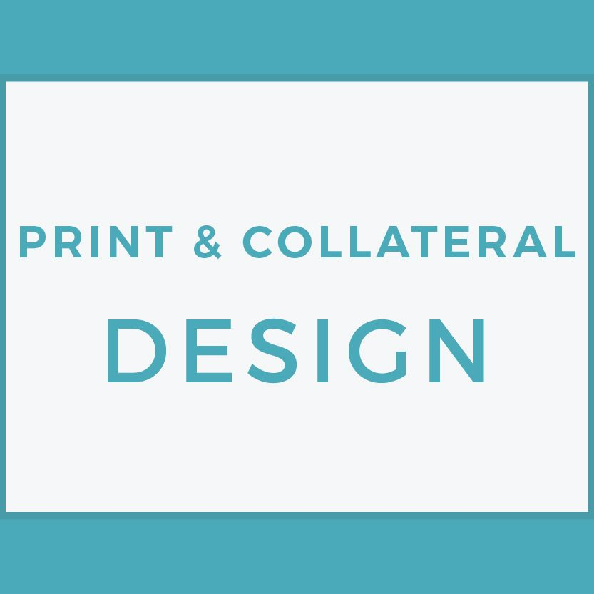 Print & Collateral Design - print, stationery, print design, collateral, brand identity, business card, letterhead design, print and collateral design, business cards, thank you cards, letterhead, favicon, Facebook cover, Twitter cover, social media banners, printables, freebies, PDF design
