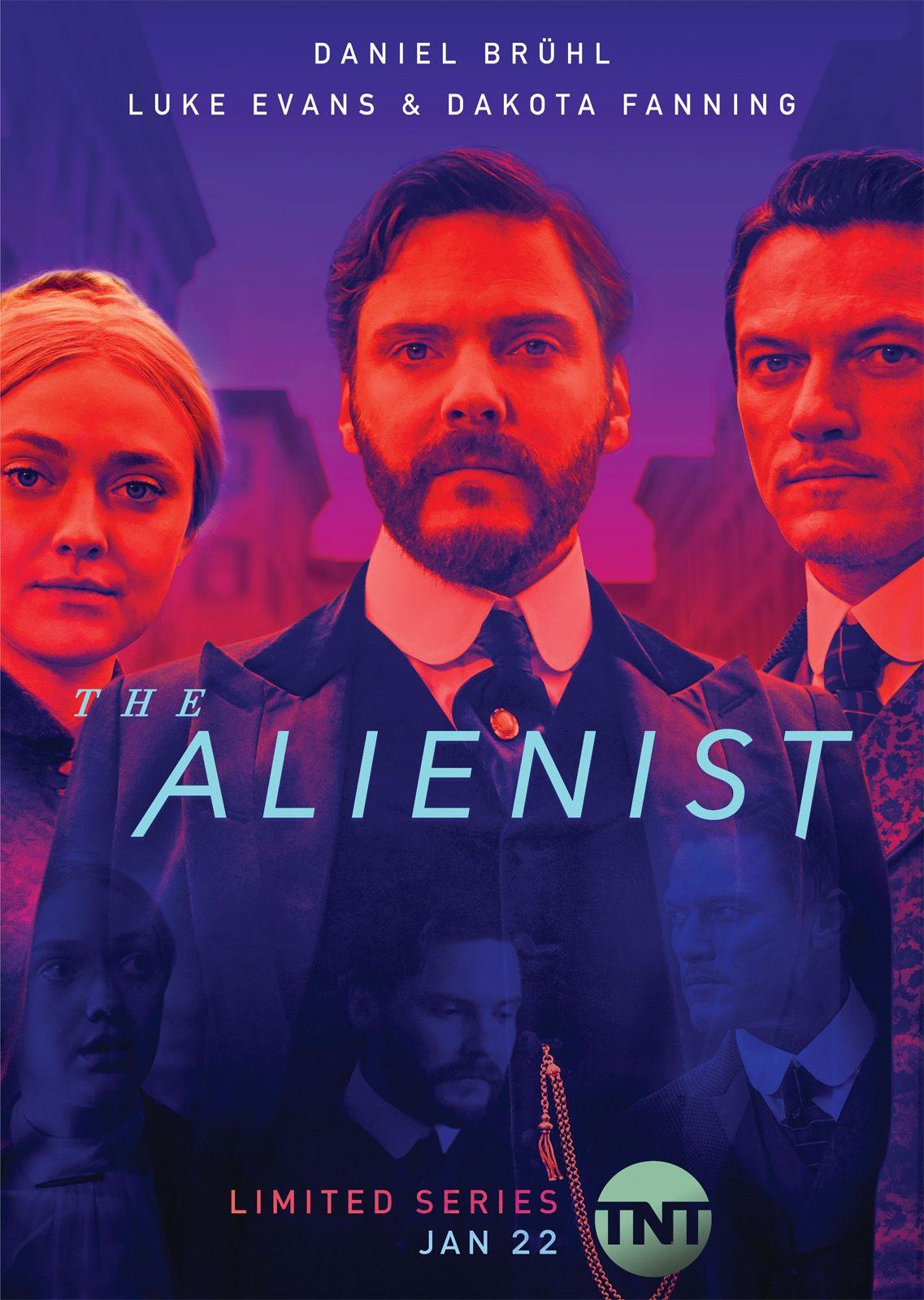 El Alienista T1 10 Ep Filmes Hd Assistir Filmes Completos