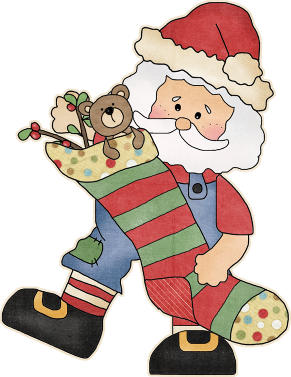 Santa Claus Christmas Day Christmas Decoration Cartoon Free Download 991 73kb Santa Claus Scooby Doo Cartoon