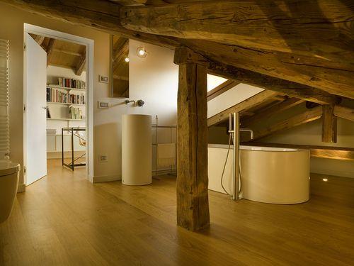 Private villa by zanon architetti associati villa