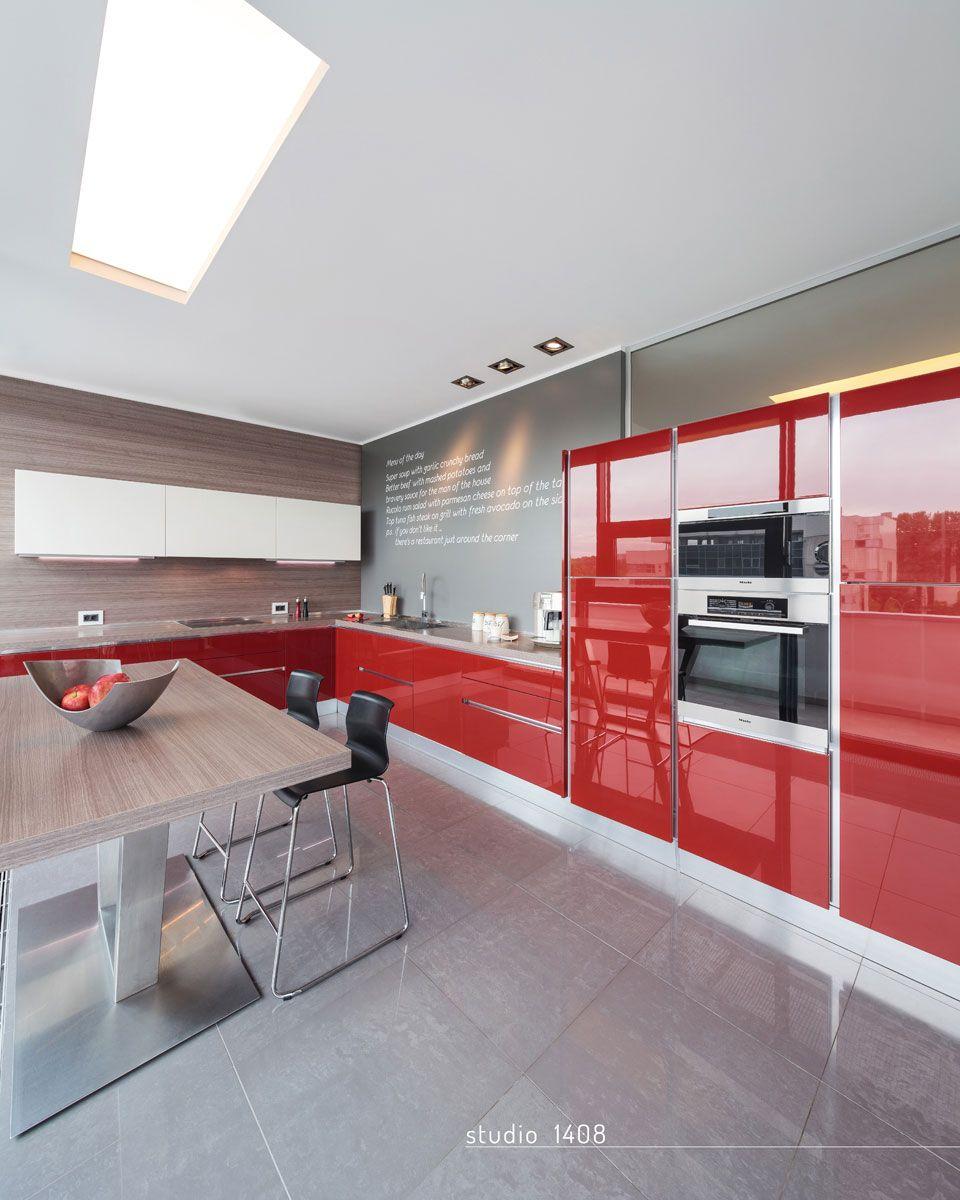 F Duplex Apartment By Studio 1408 3 Kitchen Interior Minimalist Decor Industrial Style Kitchen