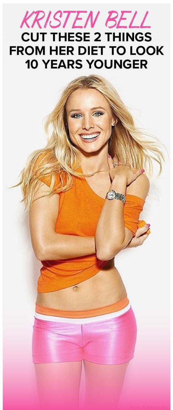 Kristen Bell's Diet Secrets – Medi Idea