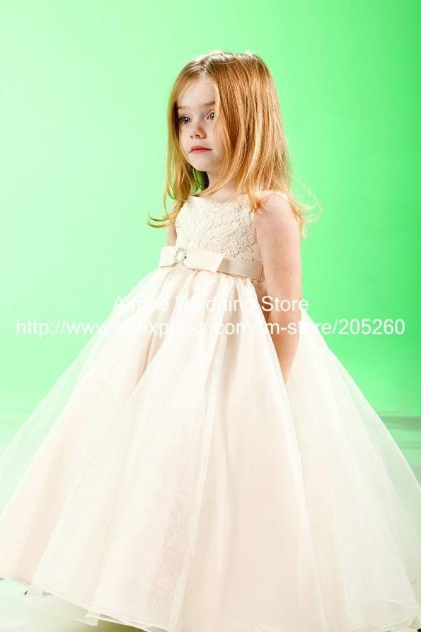 1000  images about flower girl dress on Pinterest - Wrap dresses ...