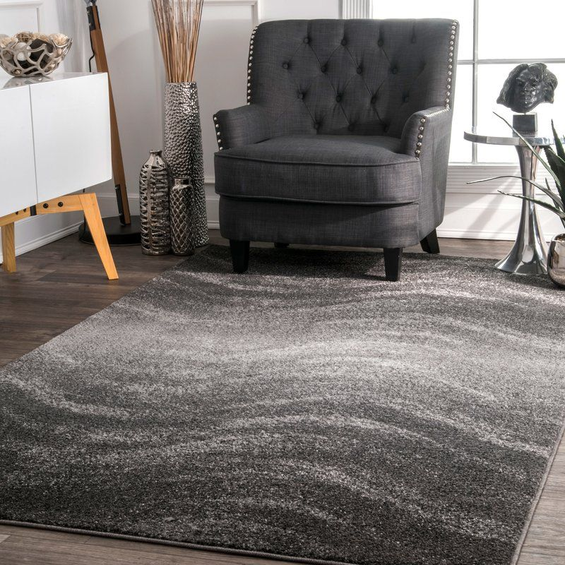 Bilboa Gray Area Rug In 2019 For The Home Rugs Area