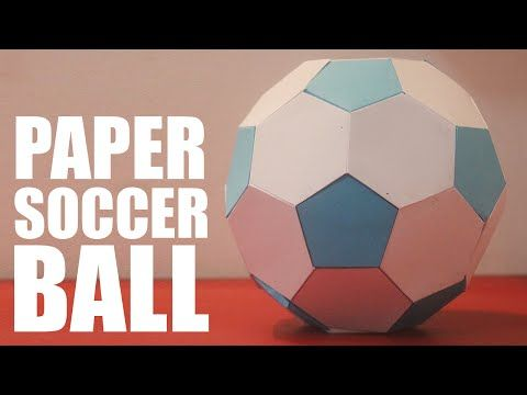 How to Make a Paper Football : 14 Steps - Instructables | 360x480