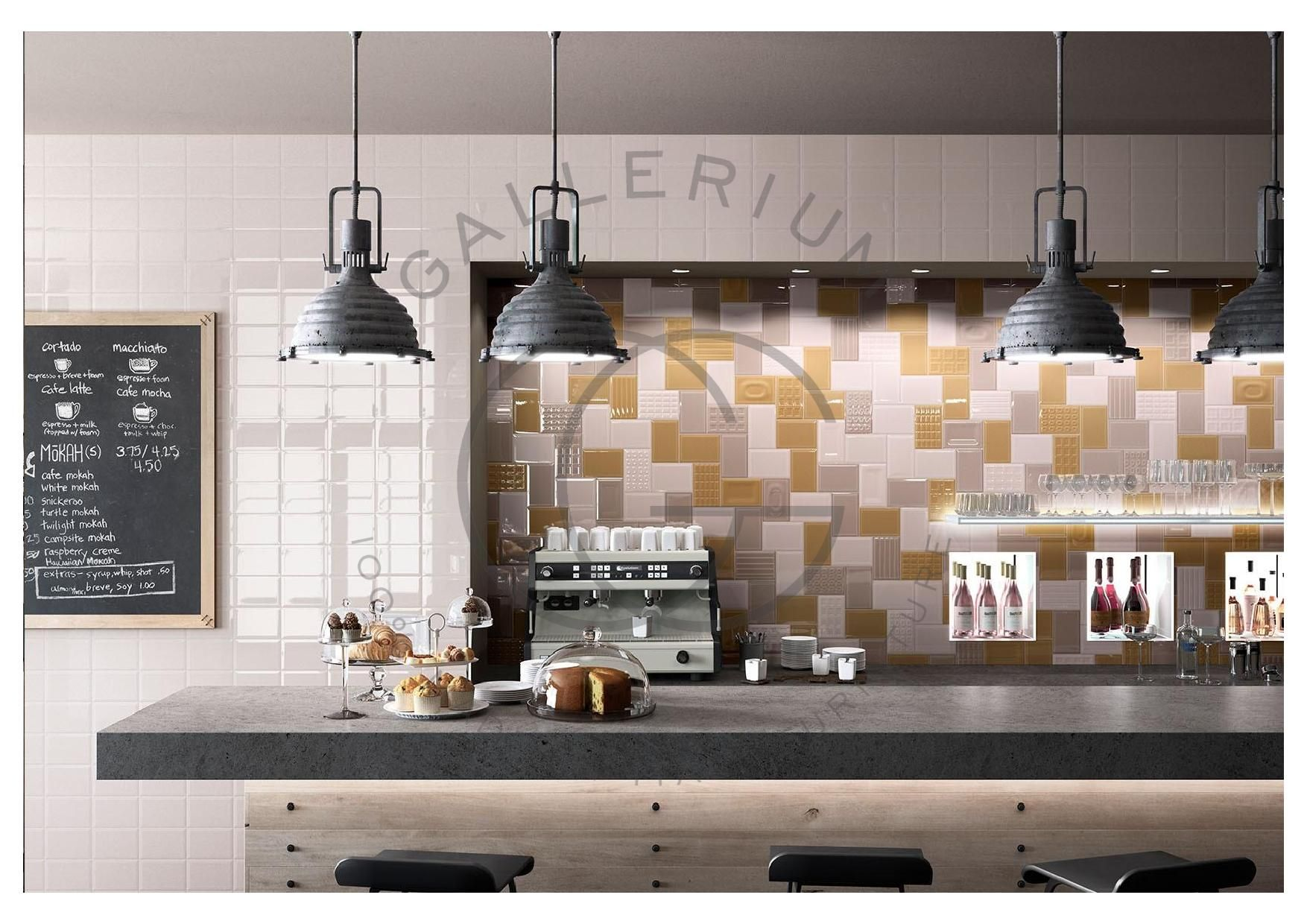 Floor And Wall Tile Concepts From Imola Ceramica, Italy