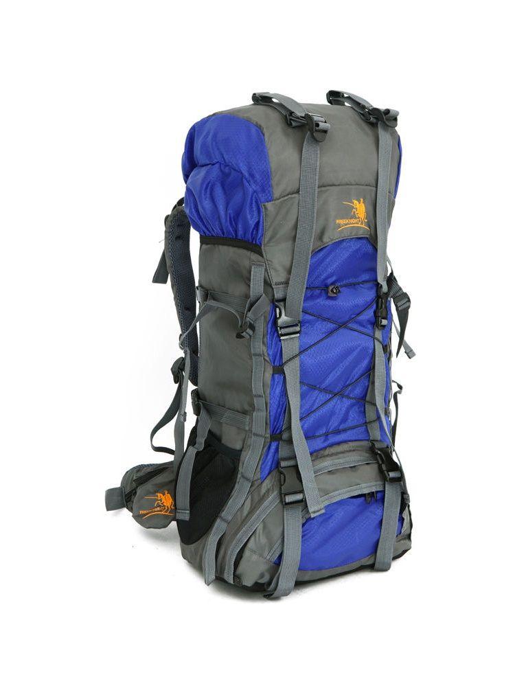 Rucksack Wanderrucksack Trekking Reiserucksack Outdoor Camping Wandern 60+5L