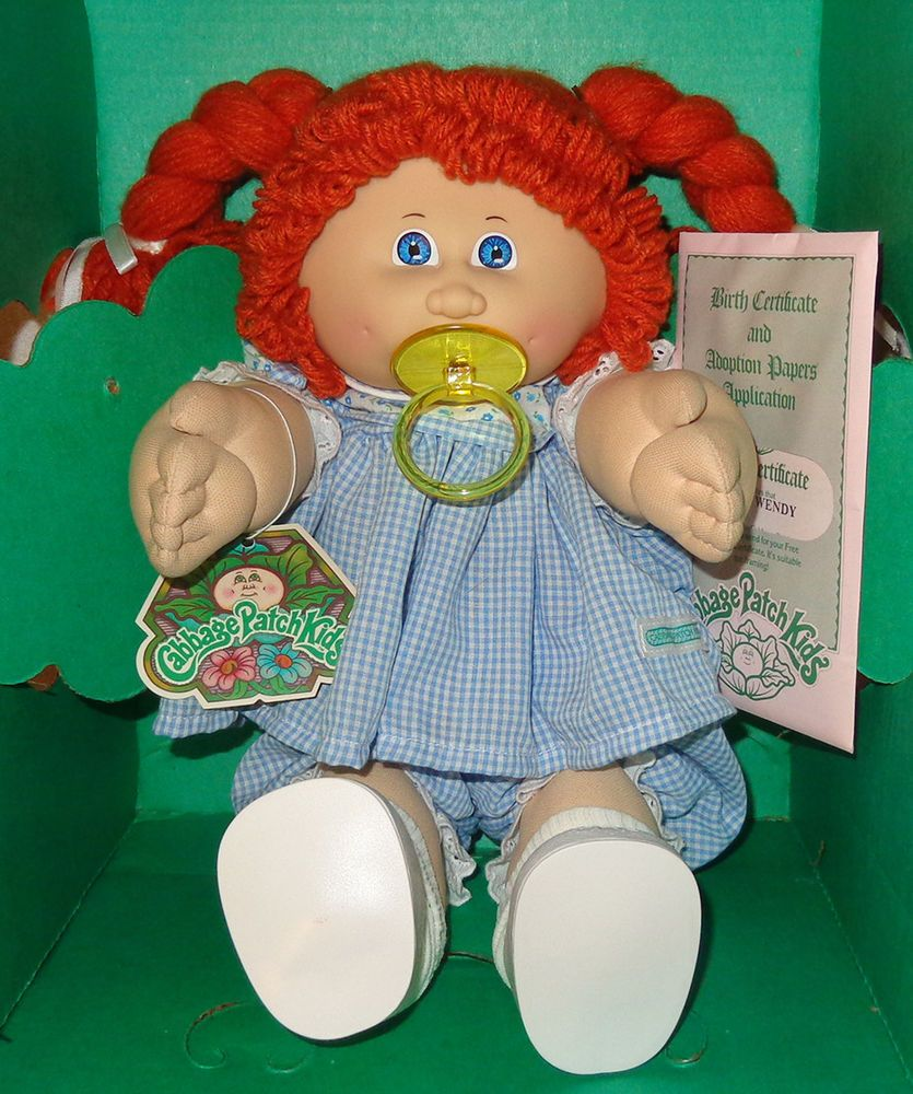 Pin On Cabbage Patch Kids Coleco Jesmar Tsukuda Clothes Outfits Dresses