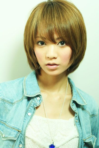girl short haircuts recent ショートボブ gem gardenのヘアスタイル hair 9725 | 9725b54c9a8eca135f04f0d011479be0