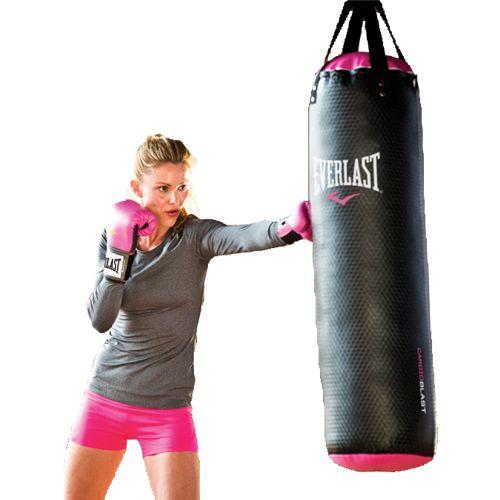 Everlast Women S Cardioblast 40 Lb Strike Bag
