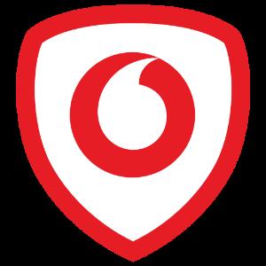 Vodafone Portugal Badge | Pinterest logo, Company logo