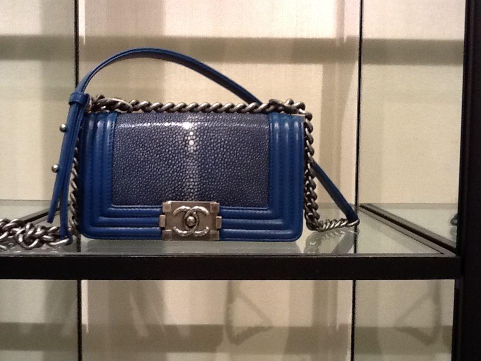 chanel-new-boy-blue-stingray-bag-fall-2012-2  d96fec6eb11cb