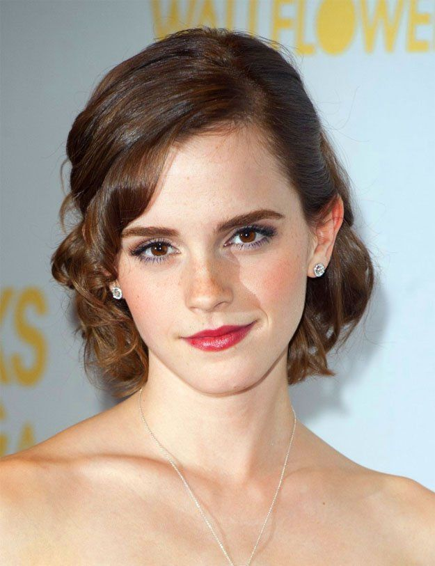 Coupe cheveux long : Half Up Half Down for Short Hair ...