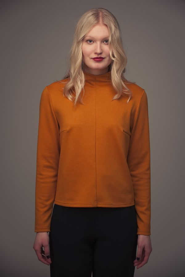 Nico Turtleneck - Named   Sewing your own clothes - skirts, blouses ...