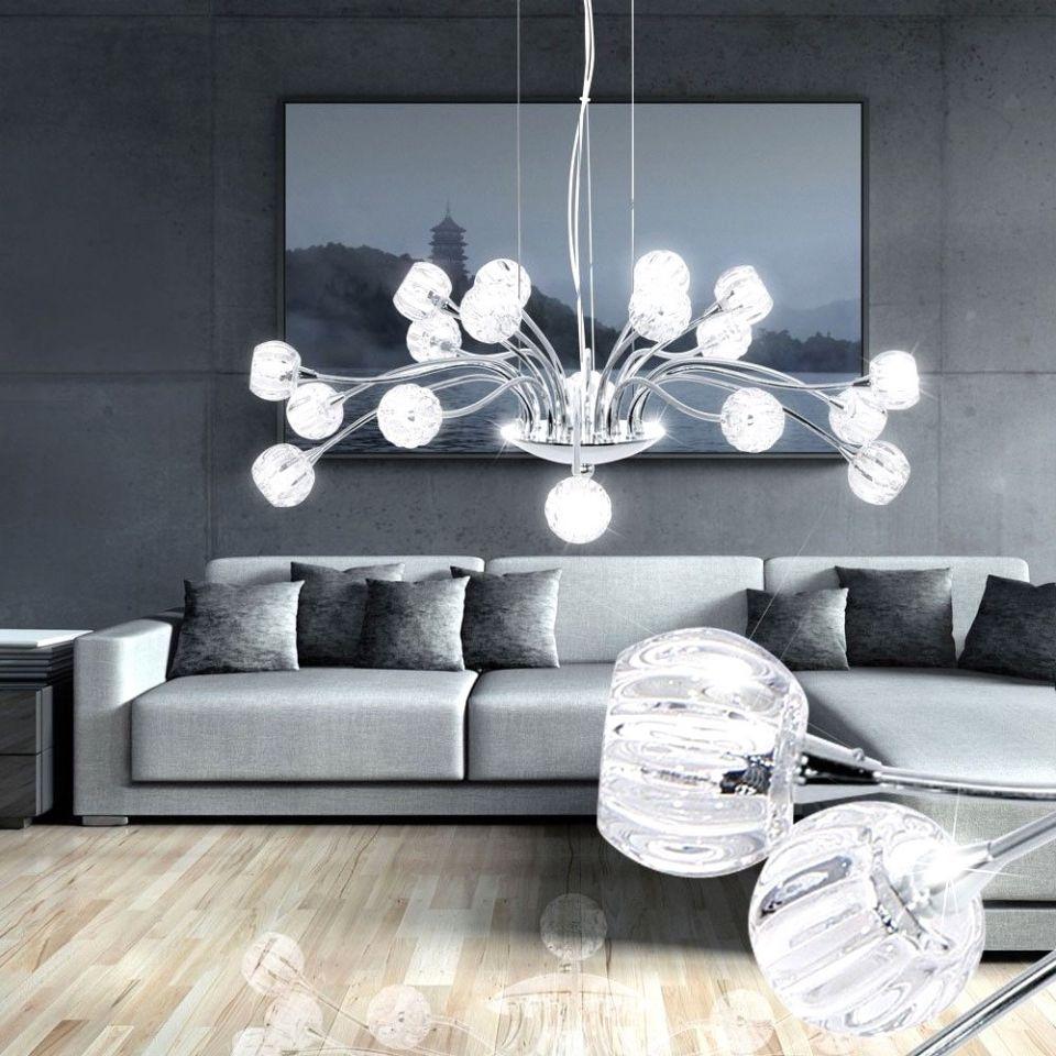 moderne hängeleuchten wohnzimmer | dekoideen bad selber ...