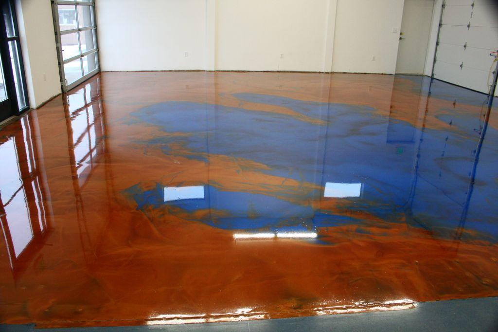 Project Gallery Mckinnon Materials Epoxy Floor Epoxy Floor Designs Metallic Epoxy Floor