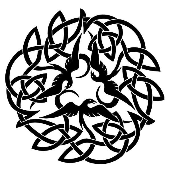 Celtic animal symbols and meanings - photo#31