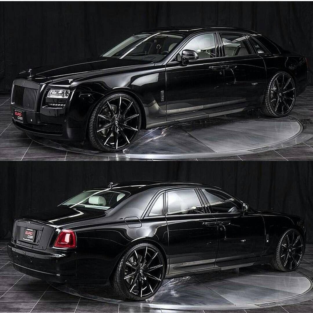 Photo of Rolls Royce