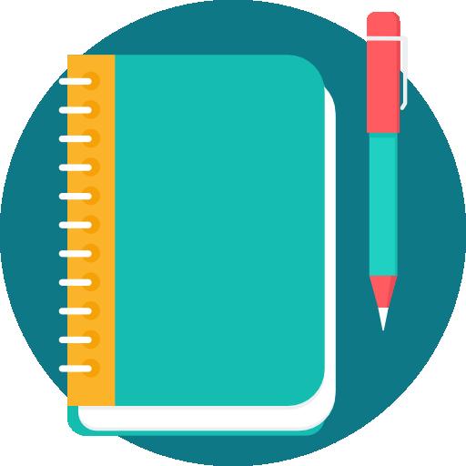 Buku Administrasi Kelas K13 Sesuai Panduan Lengkap Dalam
