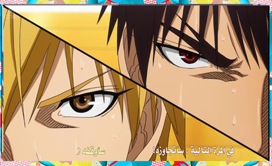 Zimabdk Dz الحلقة 08 من كوروكو نو باسكت الموسم الثالث Kuroko S Basketball 3 58 Hd Anime Wallpapers Anime Anime Wallpaper