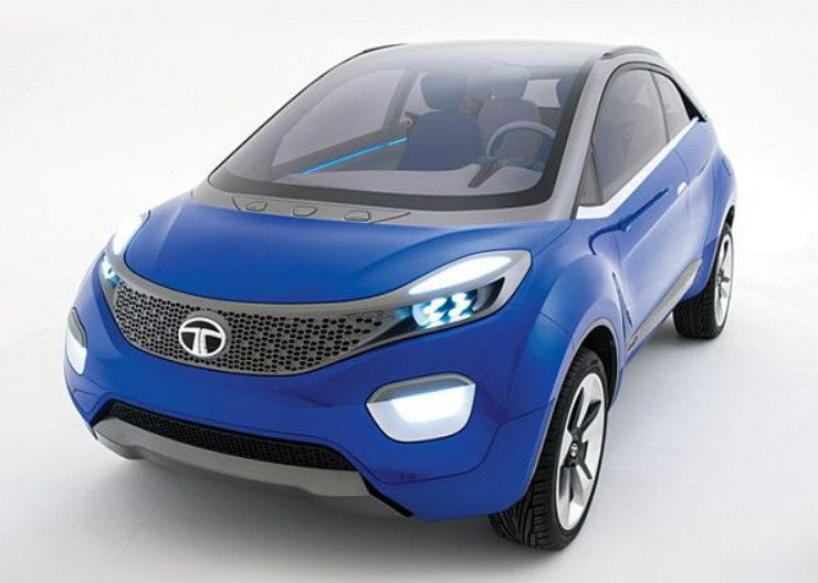 10 New Tata Cars Suvs Heading Our Way Best Small Cars Compact