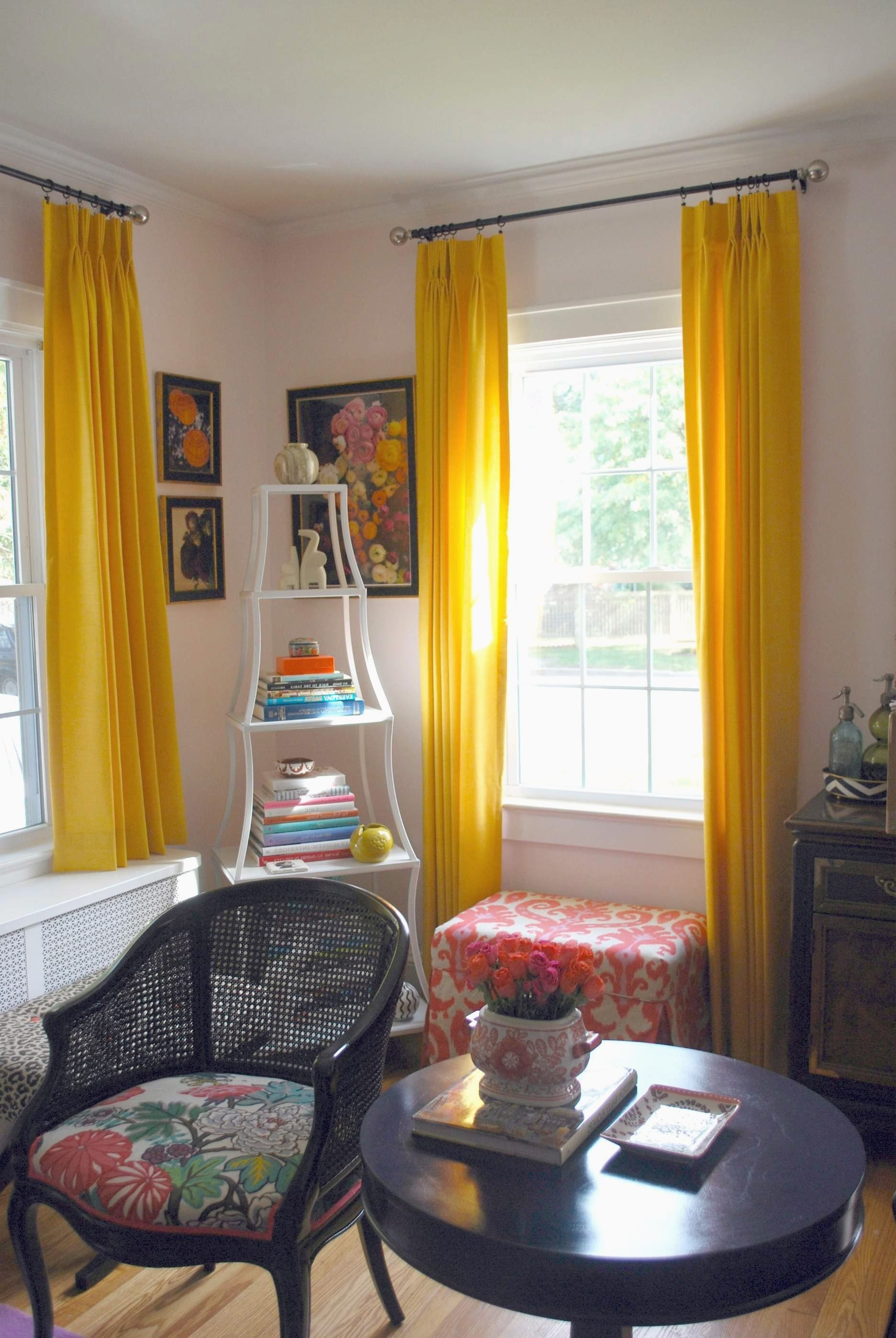 Curtains Designs For Living Room Simple Yellow Curtains Are Beautiful  Homeish  Pinterest  Yellow Decorating Inspiration