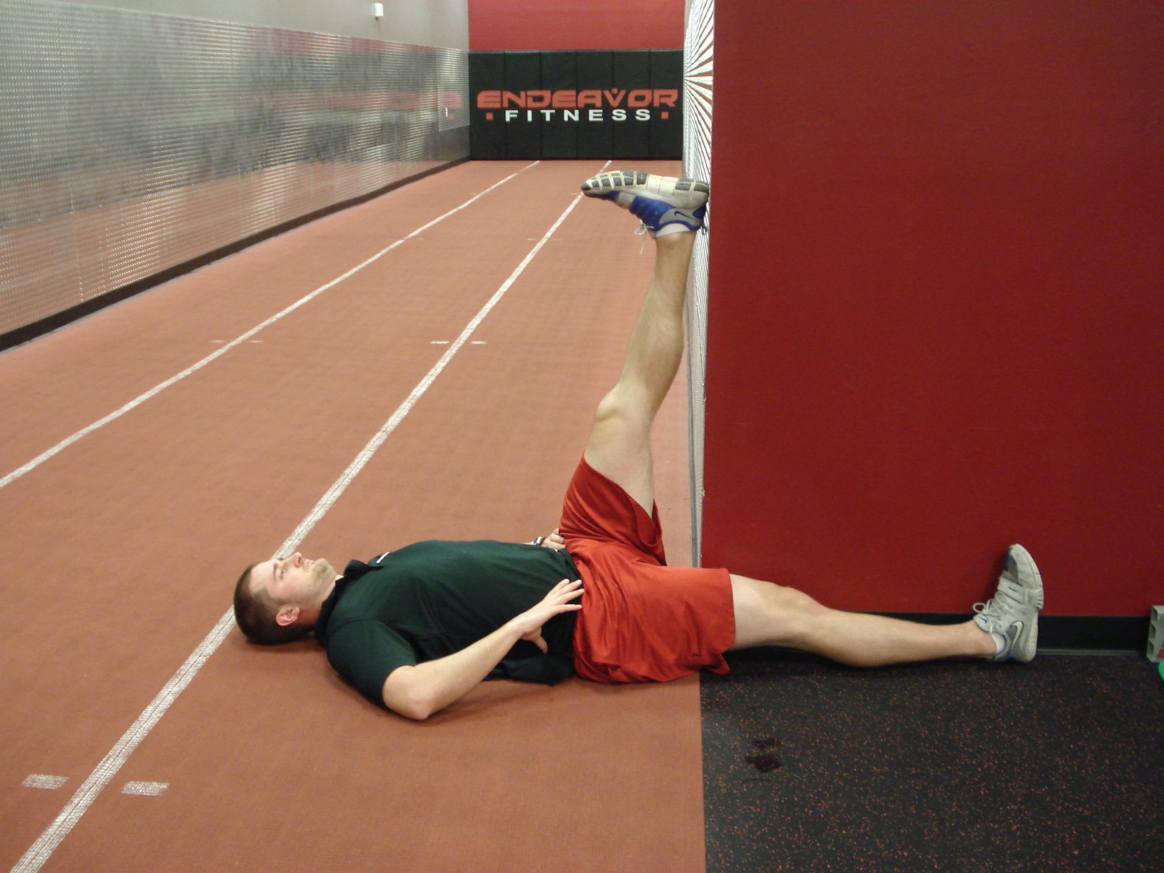 This Hamstring Stretch Is Healthier And More Effective