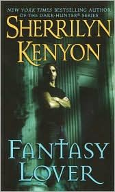 Sherrilyn Kenyon's Dark Hunter Series