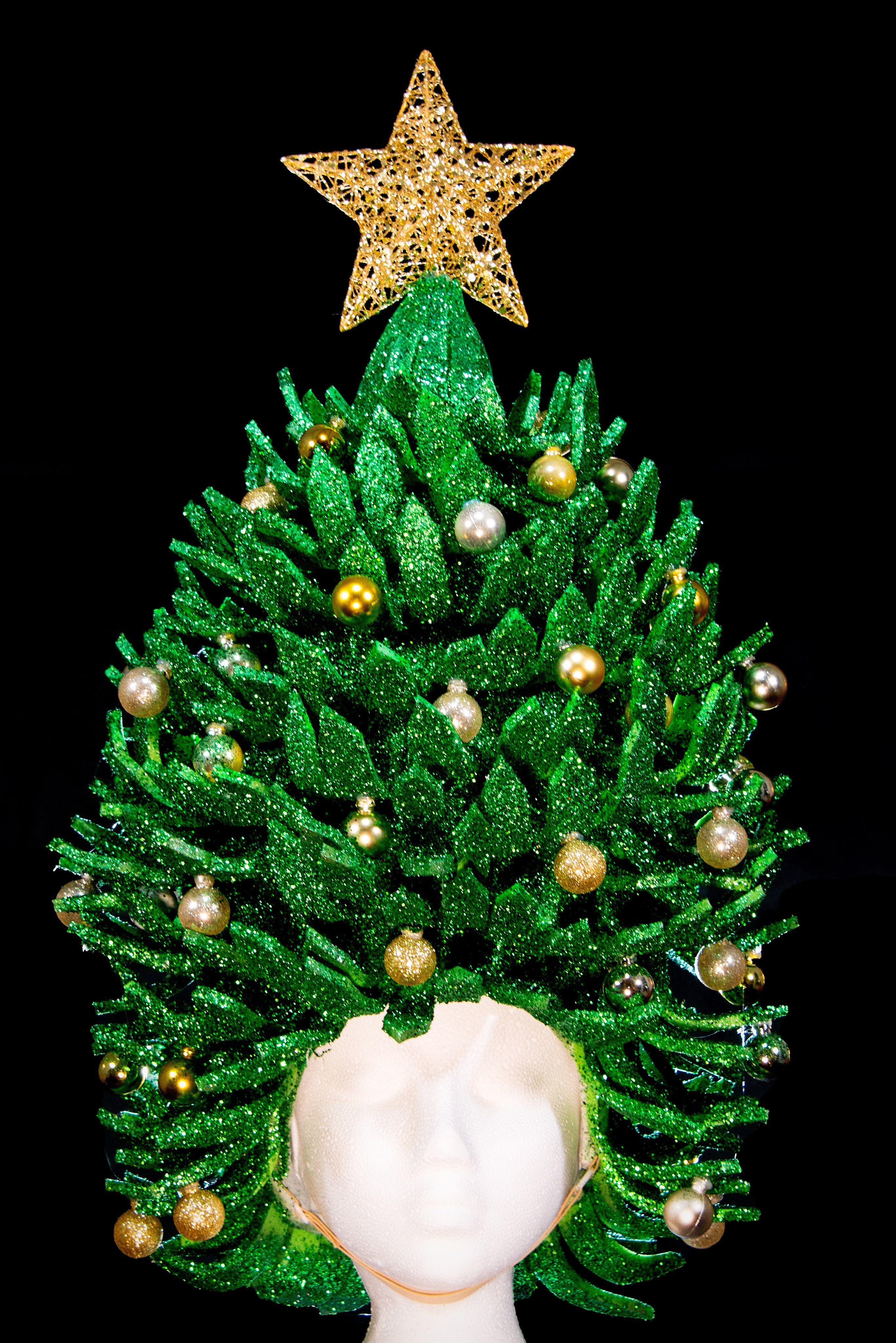 Christmas Tree By Foamwigs Uk Christmas Christmas Tree Christmas Games