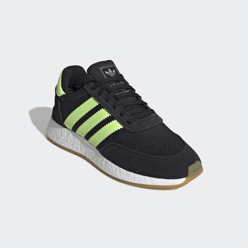 I 5923 Schuh | Schwarze schuhe, Schwarze adidas und Schuhe