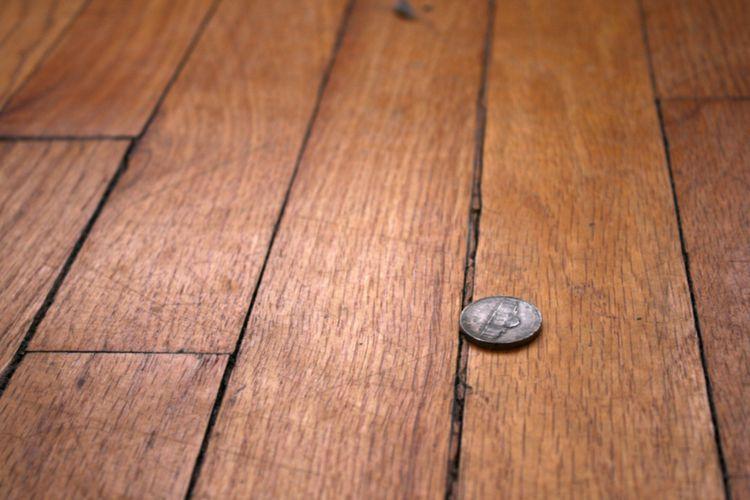 Are Gaps In Engineered Wood Flooring Normal Engineered Wood Floors Painted Hardwood Floors Old Wood Floors