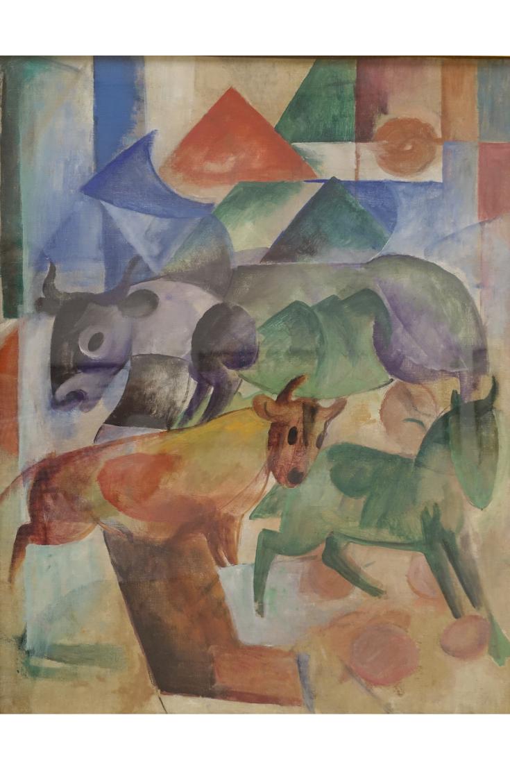 Malern Wie Ein Profi Ran An Die Pinsel Und Farbtopfe