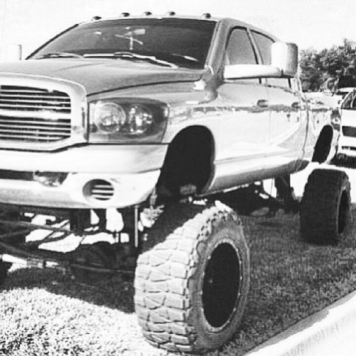 Pin By Aaron Akin On Cummins Diesel Trucks Lifted Trucks Trucks