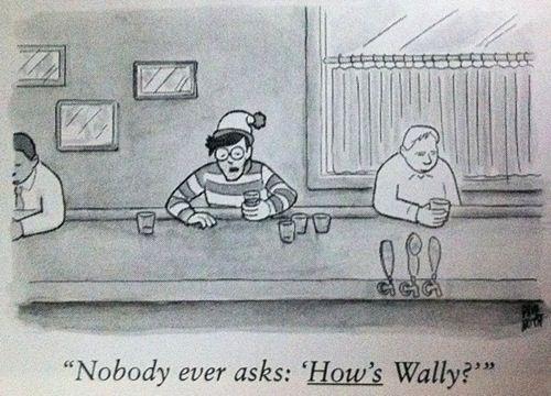 Find Wally!